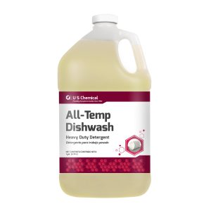 USC All-Temp Dishwash