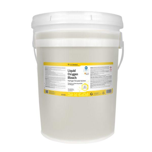Bleach Chemical