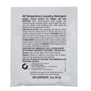 USC All Temperature Laundry Detergent