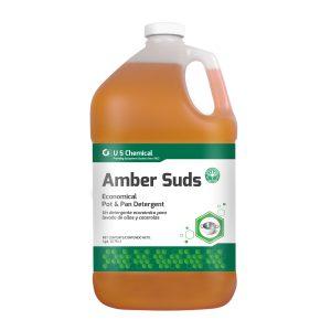 USC Amber Suds