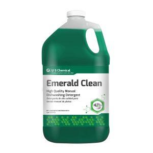 USC Emerald Clean