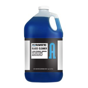 MixMATE™ Glass Cleaner
