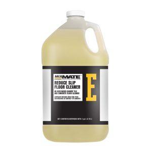 MixMATE™ Reduce Slip Floor Cleaner E