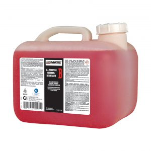 MixMATE™ All-Purpose Cleaner/Degreaser B