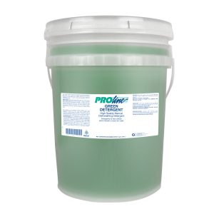 Proline™ Green Detergent