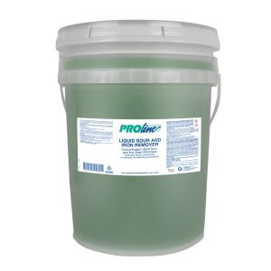 Proline™ Liquid Sour and Iron Remover