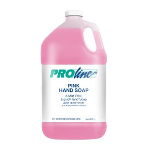 Proline™ Pink Hand Soap