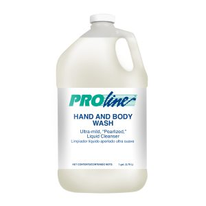 Proline™ Hand and Body Wash
