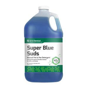 USC Super Blue Suds