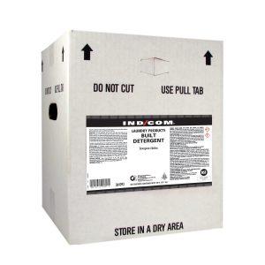 IND/COM<sup>®</sup> Built Detergent