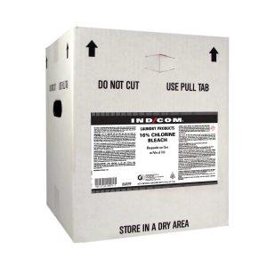 IND/COM<sup>®</sup> 16% Chlorine Bleach