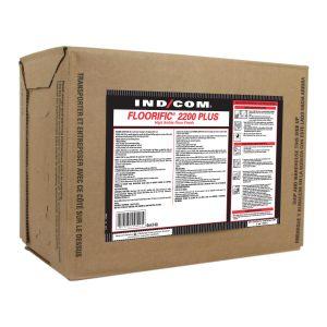 IND/COM<sup>®</sup> Floorific<sup>®</sup> 2200 Plus