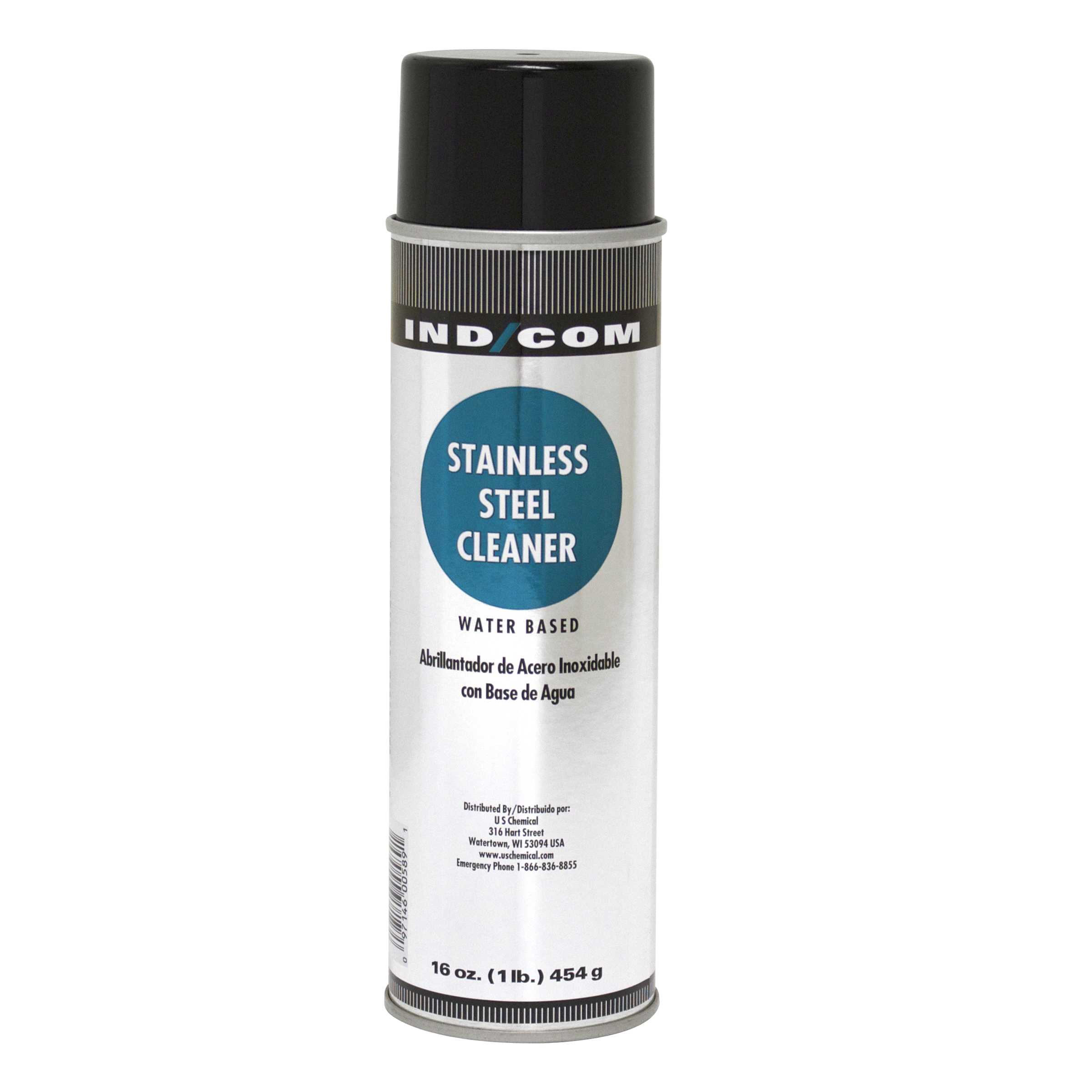 stainless steel cleaner petroleum based