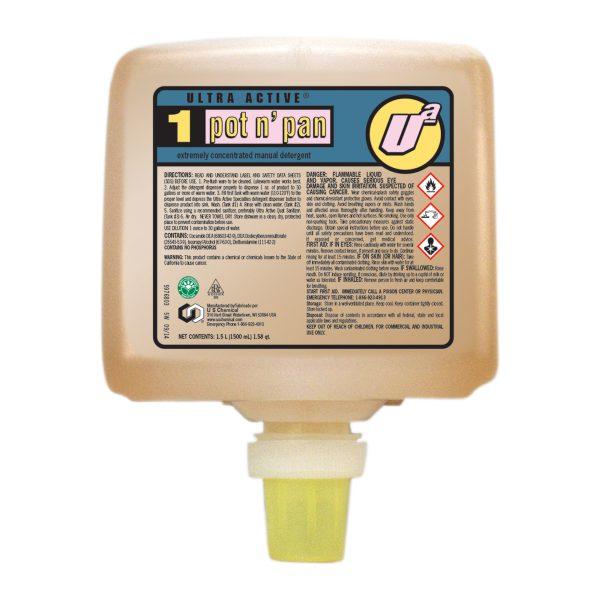 Ultra Active Pot N' Pan