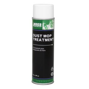 Misco Dust Mop Treatment