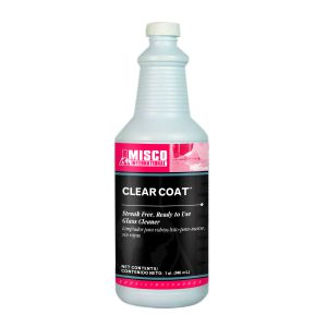 Misco Clear Coat™