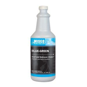 Misco Blue-Green