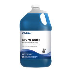 Proline™ Dry 'N Quick