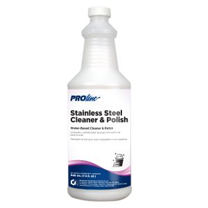 Proline™ Stainless Steel Cleaner & Polish