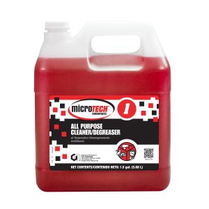MicroTECH™ All Purpose Cleaner/Degreaser