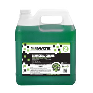 MixMATE™ MicroTECH™ Germicidal Cleaner