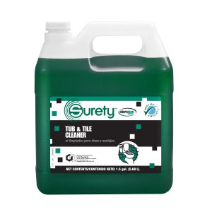 Surety™ MicroTECH™ Tub & Tile Cleaner