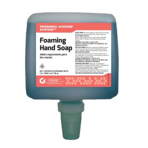 PHS Foaming Hand Soap