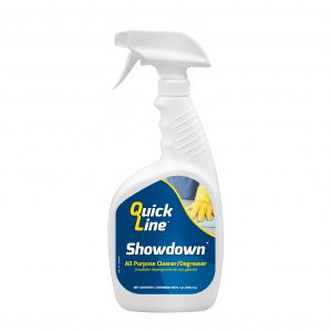 Quickline™ Showdown™