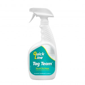 Quickline™ Tag Team™