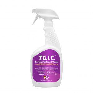 Quickline™ T.G.I.C.™