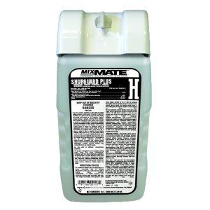 MixMATE™ Shurguard Plus™ H