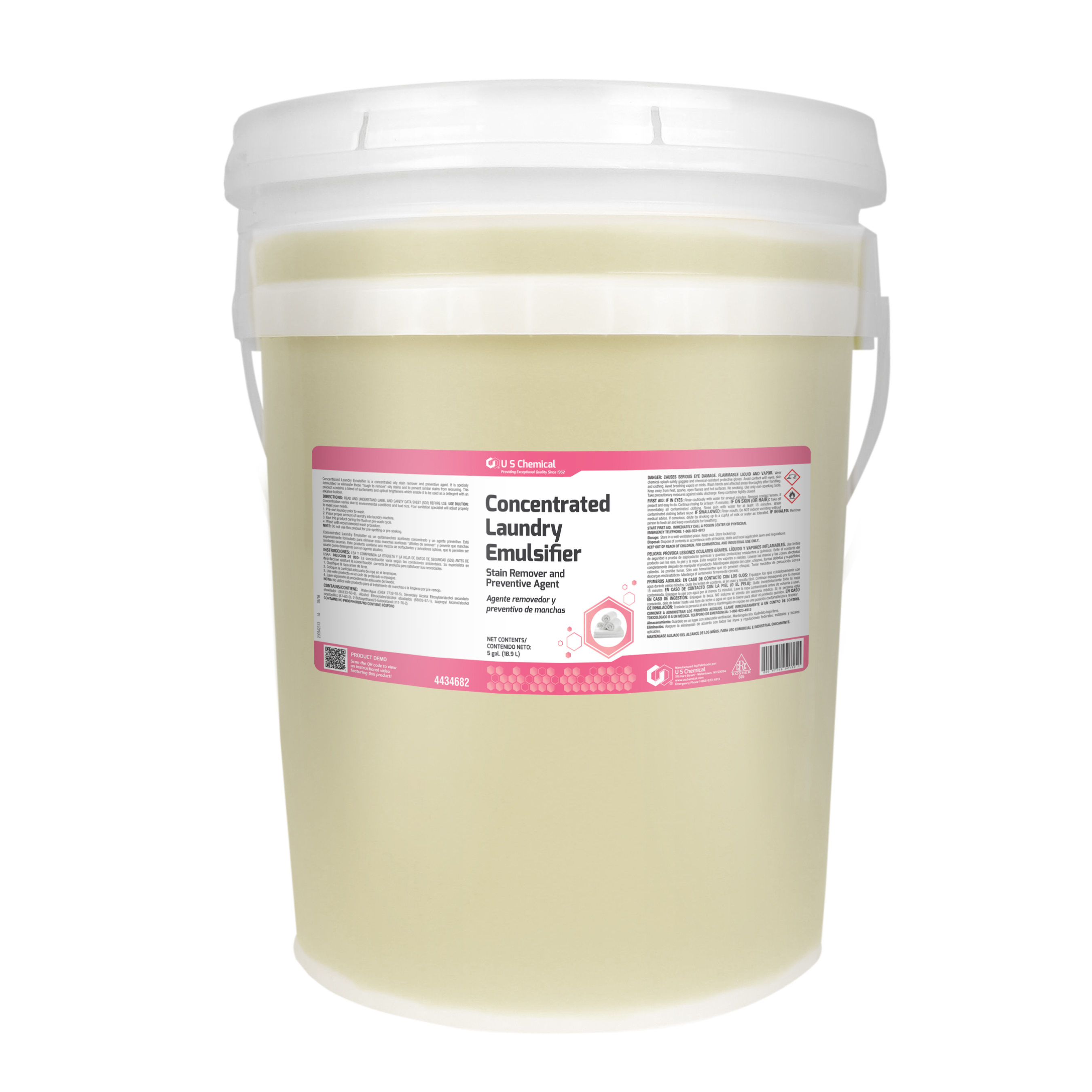 4434682_CONCENTRATED_LAUNDRY_EMULSIFIER_5GA