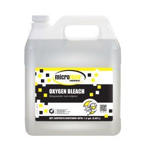MicroTECH™ Oxygen Bleach