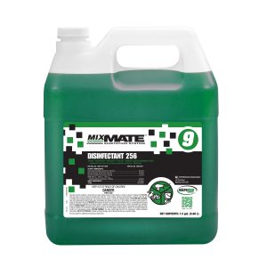 MixMATE™ MicroTECH™ Disinfectant 256