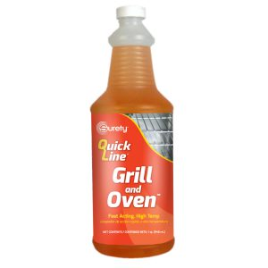 Surety™ Quickline™ Grill and Oven