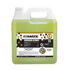 MixMATE™ Shurguard Ultimate