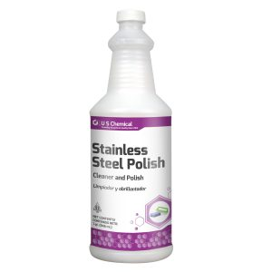 USC Stainless Steel Polish
