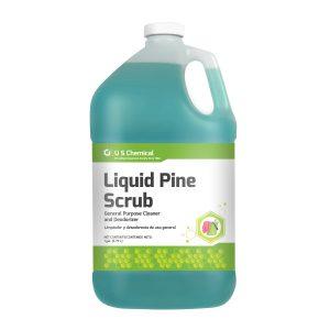 USC Liquid Pine Scrub