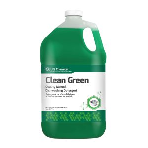 USC Clean Green