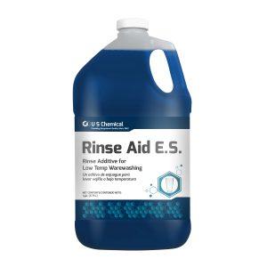 USC Rinse Aid E.S.