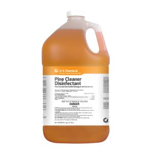 USC Pine Cleaner Disinfectant