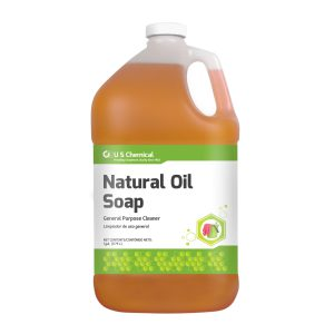 USC Natural Oil Soap