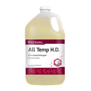 USC All Temp H.D.