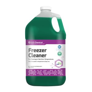 USC Freezer Cleaner