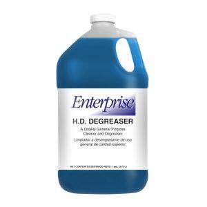 Enterprise H.D. Degreaser