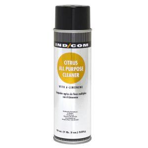 IND/COM<sup>®</sup> Citrus All Purpose Cleaner