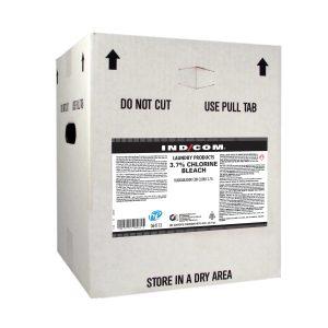 IND/COM<sup>®</sup> 3.7% Chlorine Bleach