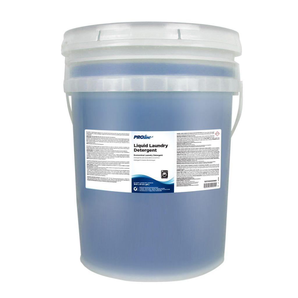 Proline™ Liquid Laundry Detergent