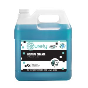 Surety™ MicroTECH™ Neutral Cleaner