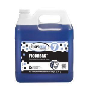 MicroTECH™ Floorbac